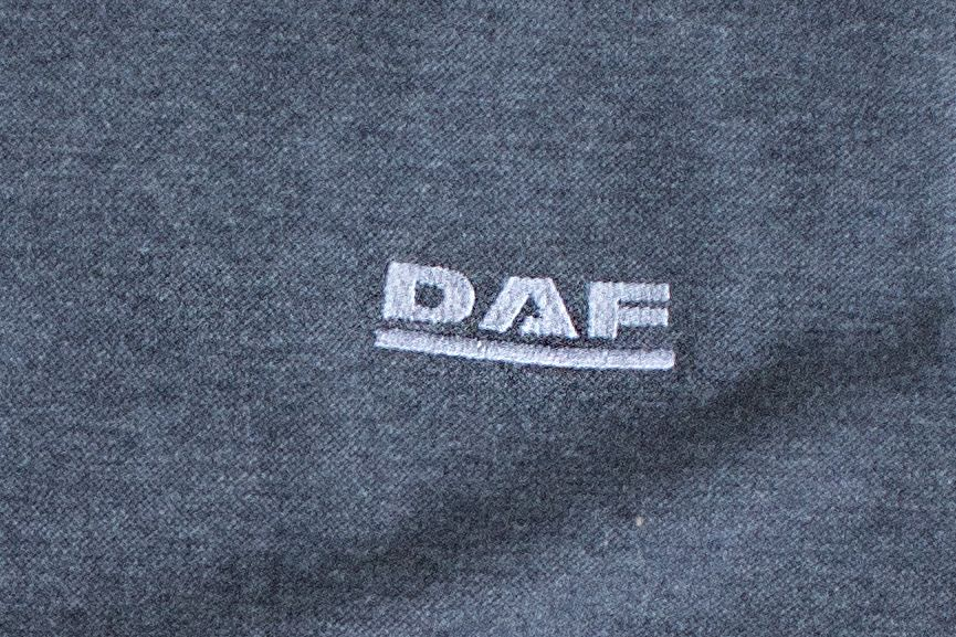 Detailed Daf Concept